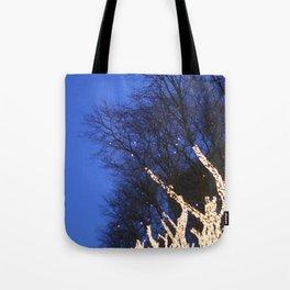 Trees #1 Tote Bag