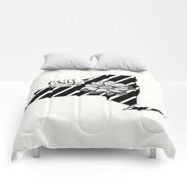 CNY Comforters