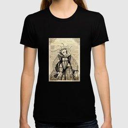 The Secret Jigs of Queen Elizabeth I T-shirt