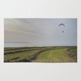 Paraglider Rug