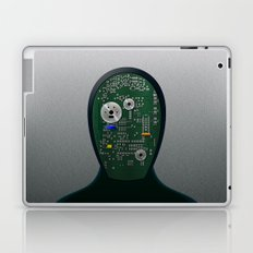 Daft Punk's Electroma, Guy-Manuel Laptop & iPad Skin