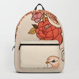 Gravity Plays Favorites Backpack