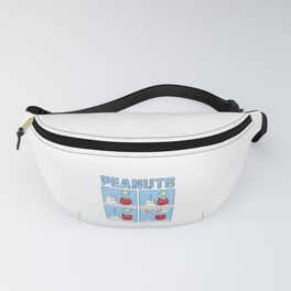 Snoopy Snow Fanny Pack