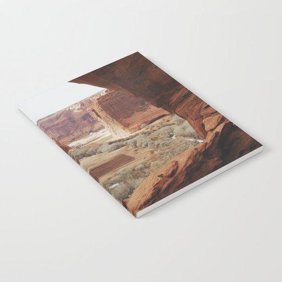 Window Rock Notebook