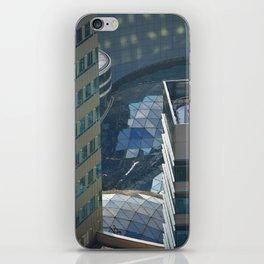 Urban river iPhone Skin