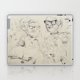 Officer Down Laptop & iPad Skin