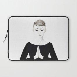 NAMASTE Laptop Sleeve