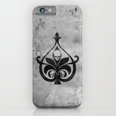 Dark D Slim Case iPhone 6s