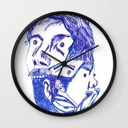 20170225 Wall Clock