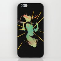 easter iPhone & iPod Skins featuring Easter. by Space Jungle