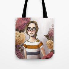 FLORALS Tote Bag