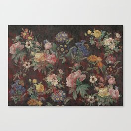 Old Fancy Canvas Print