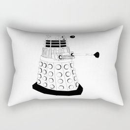 Doctor Who - Dalek Rectangular Pillow