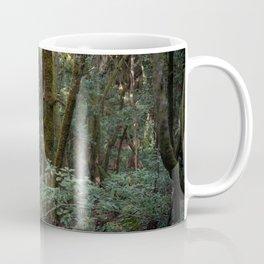 Greenscape Coffee Mug