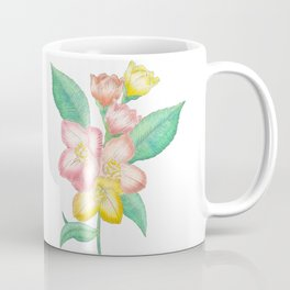 Flowers for your spring spirits Coffee Mug