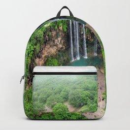 Salalah Oman 2 Backpack