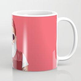 Hipstory -  Santa Claus Coffee Mug