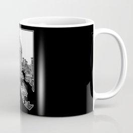 Johns Hopkins Coffee Mug