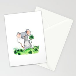 Melvin the Mouse Stationery Cards