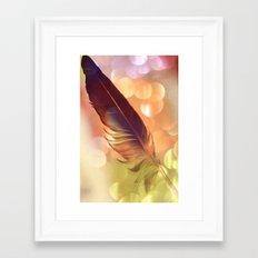 Whimsy Framed Art Print