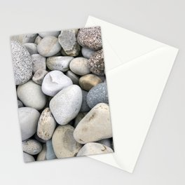 Pebble Stationery Cards