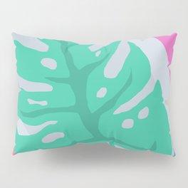 Monstera Deliciosa II Pillow Sham