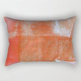 Baden Powell Rectangular Pillow