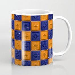 Chess pattern Coffee Mug