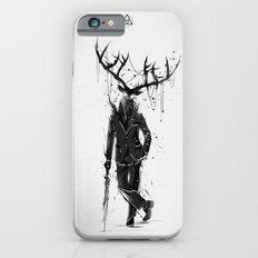 A Fine Lunch Sketch Slim Case iPhone 6s