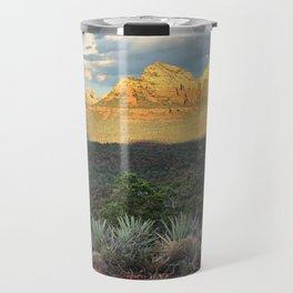 Sedona Red Rocks Vortex - Arizona Travel Mug