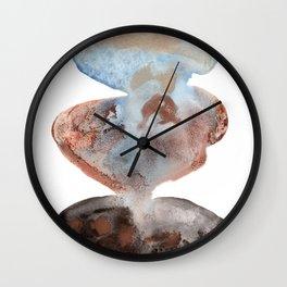 Cairn Wall Clock