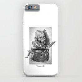 Audrey II. Little Shop of Horrors iPhone Case