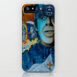 Vato loco herman iPhone Case