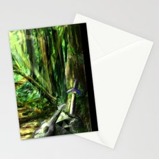 The Great Gaming Forest Stationery Cards