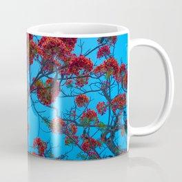 Monroe County Coffee Mug