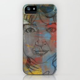 It's me Cathy iPhone Case