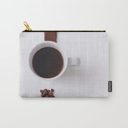 COFFEE - BEANS - CUP - PHOTOGRAPHY Carry-All Pouch