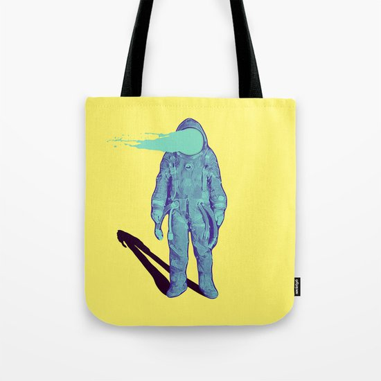 This is just a simple astronaut  Tote Bag