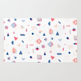 Japanese Patterns 13l Rug