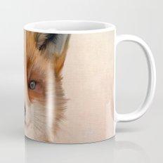 Vulpes vulpes - Red Fox Mug