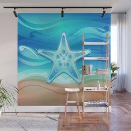 Starfish G219 Wall Mural