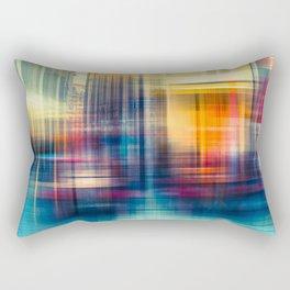Frauenkirche - Munich - vintage Rectangular Pillow