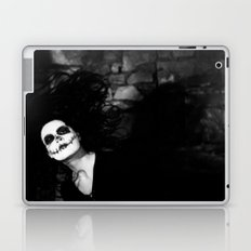Skeleton Laptop & iPad Skin