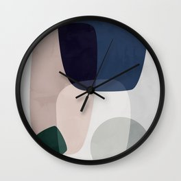 Graphic 190 Wall Clock