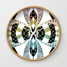 Ubiquitous Bird Collection13 Wall Clock
