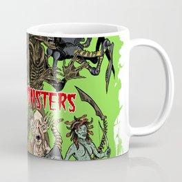 Monsters Coffee Mug