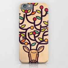 One Happy Deer Slim Case iPhone 6s