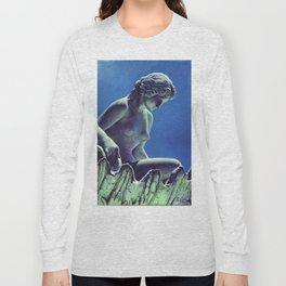 La Venus de Lola Mora Long Sleeve T-shirt