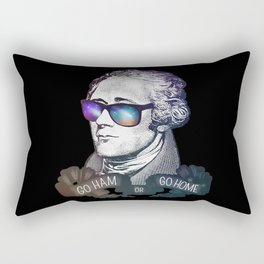 Hamilton Rectangular Pillow