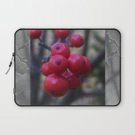 Late Winterberry Laptop Sleeve